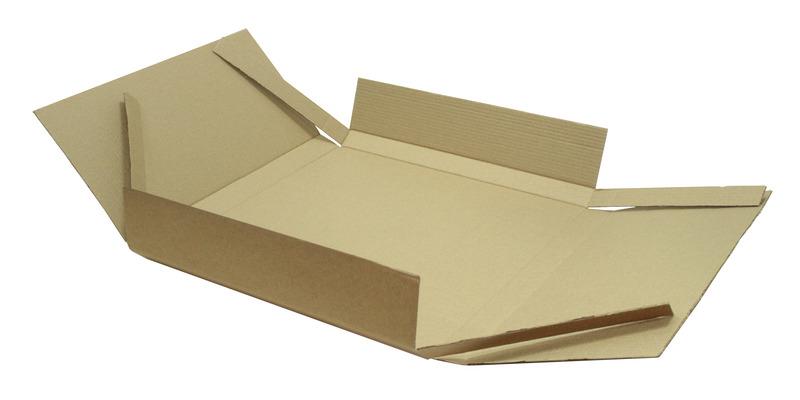 Оберточные коробки