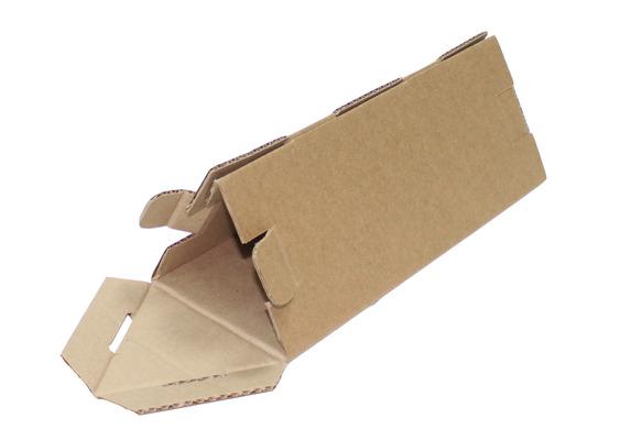 Треугольные коробки